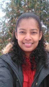 Kimlin Metivier headshot
