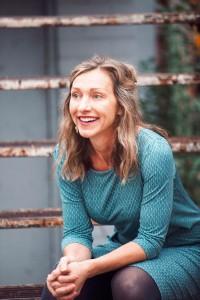 Leanne Hedberg headshot